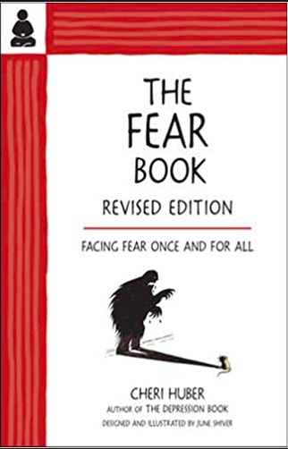 5 books to read in 2021 - the fear book