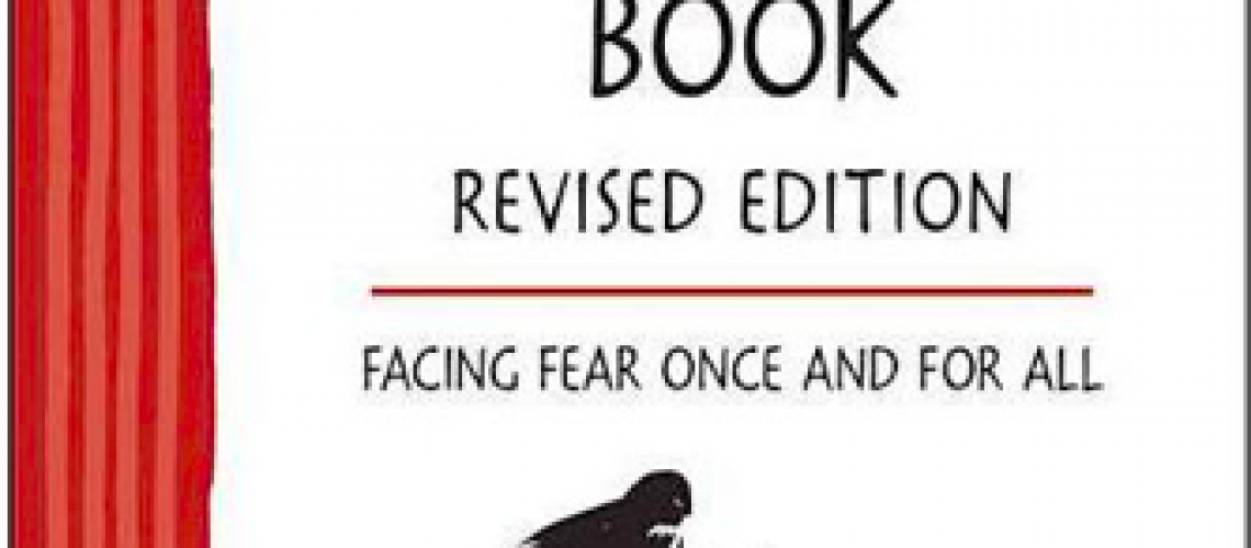 THE FEAR BOOK BY CHERI HUBER